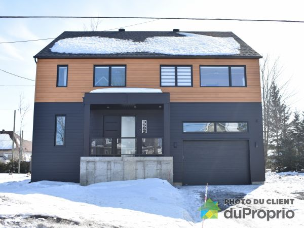 Winter Front - 3583 rue Lareau, Carignan for sale