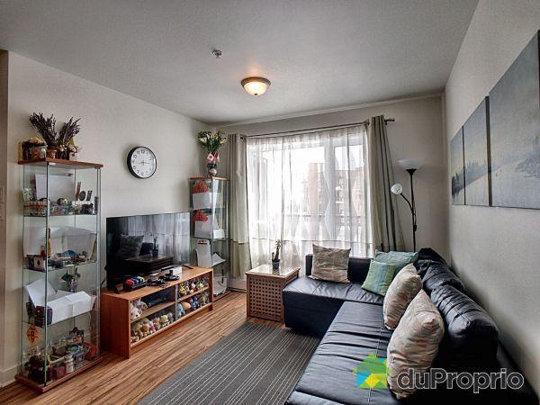 Salon - 561-7000, rue Allard, LaSalle à vendre