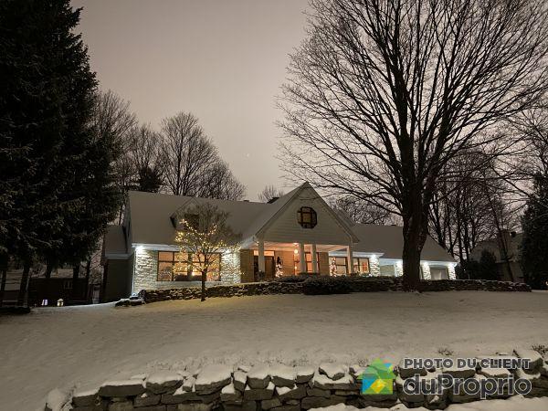 Winter Front - 21 boulevard des Estacades, Trois-Rivières (Cap-De-La-Madeleine) for sale
