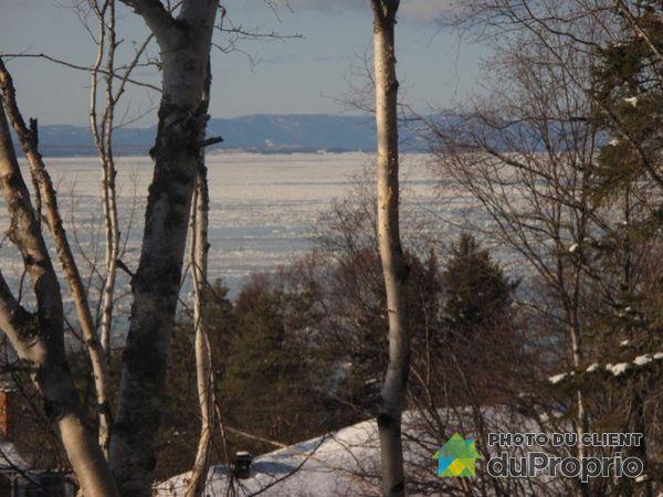 , route de la Montagne, ND-Du-Portage à vendre