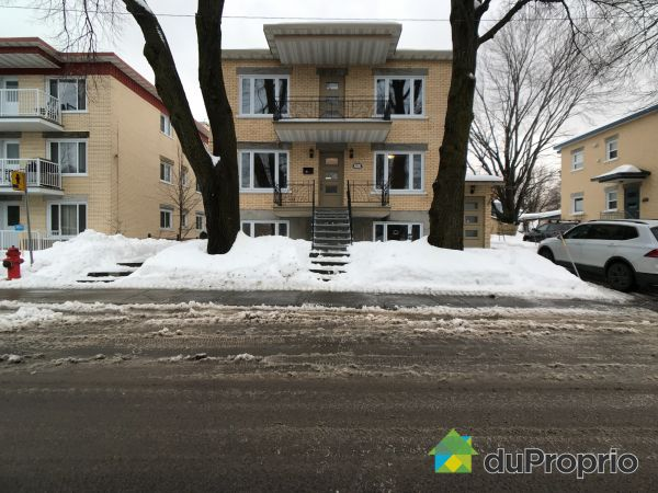 2963-2965-2967, avenue Dumas, Limoilou for sale