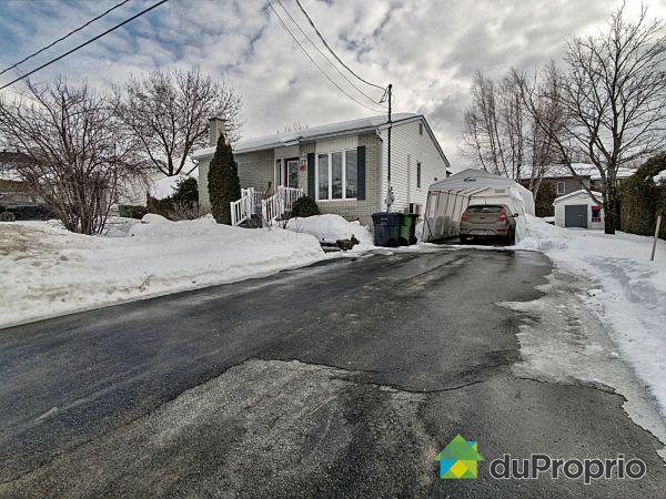 2326, rue Montante, Sherbrooke (Mont-Bellevue) à vendre