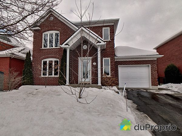 Winter Front - 640 rue Lalime, St-Hyacinthe for sale