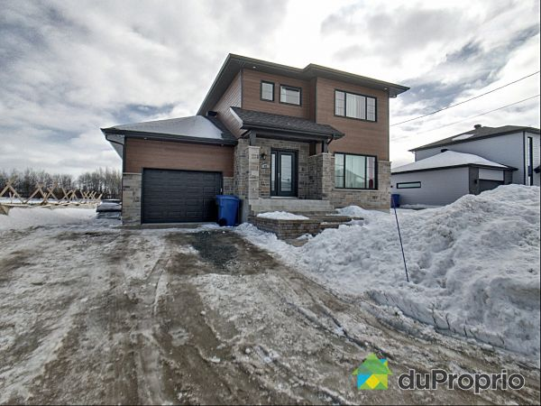 Overall View - 82 rue Carrier, St-Anselme for sale