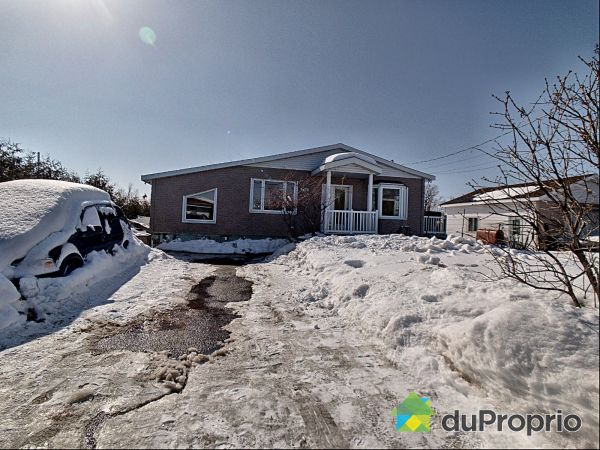 535 rue David Nord, St-Amable for sale