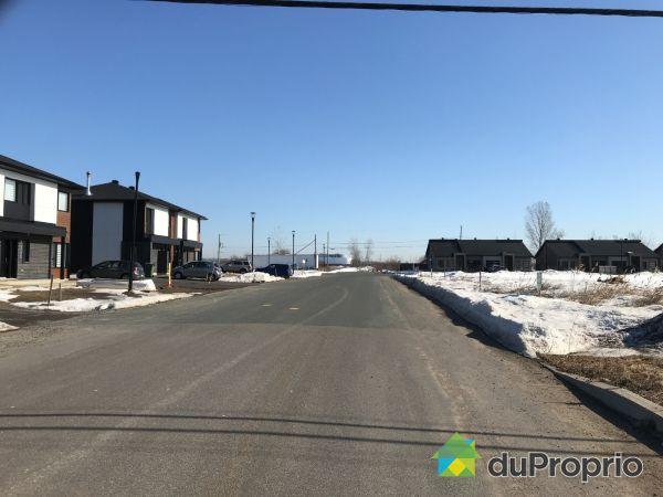 District 55 - Par les Constructions Robin Inc., Trois-Rivières (Trois-Rivières-Ouest) à vendre