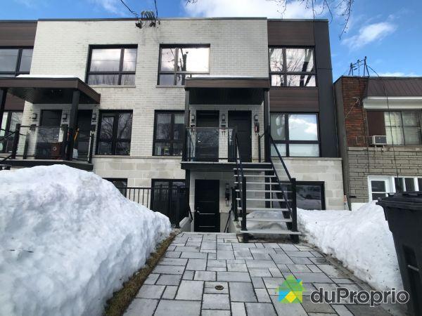 2039 rue Baldwin, Mercier / Hochelaga / Maisonneuve for sale