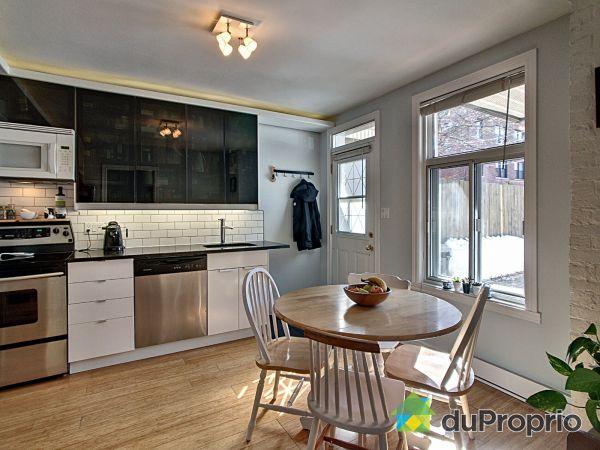 Kitchen - 1428 rue Frontenac, Ville-Marie (Centre-Ville et Vieux Mtl) for sale