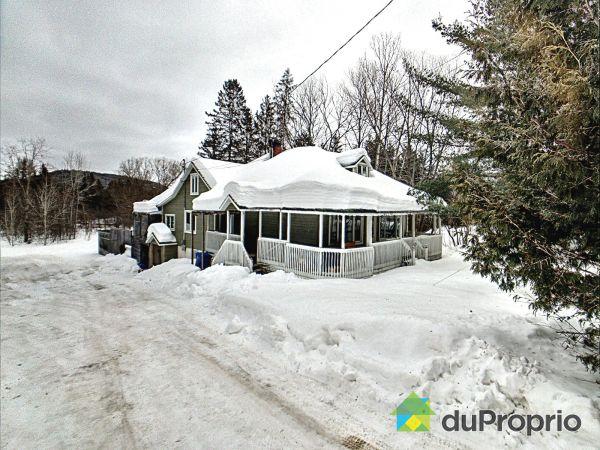 5901 rue Morin, Val-Morin for sale