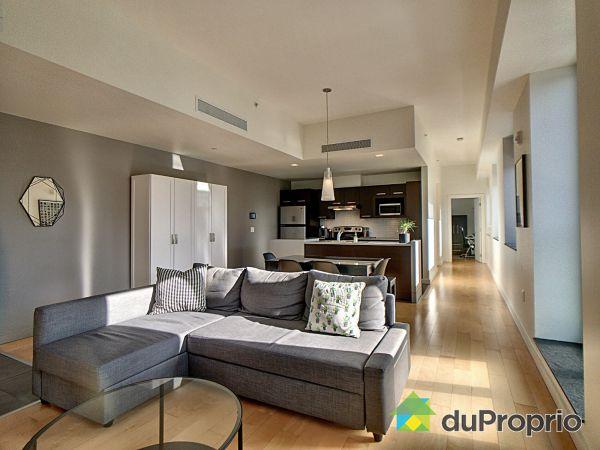 Overall View - 412-775 avenue Ernest-Gagnon, Saint-Sacrement for sale