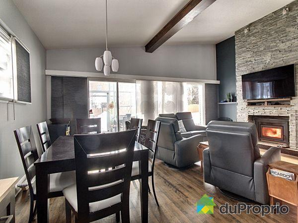 Salle à manger / Salon - 1328, avenue Jean-de-Quen, Ste-Foy à vendre