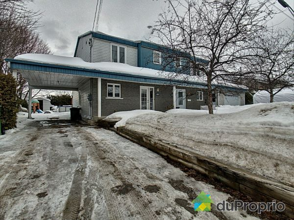 Winter Front - 4313 rue Martin, Sherbrooke (Rock Forest) for sale