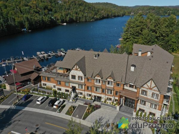 Summer Front - 303-50 chemin Masson, Ste-Marguerite-Du-Lac-Masson for sale