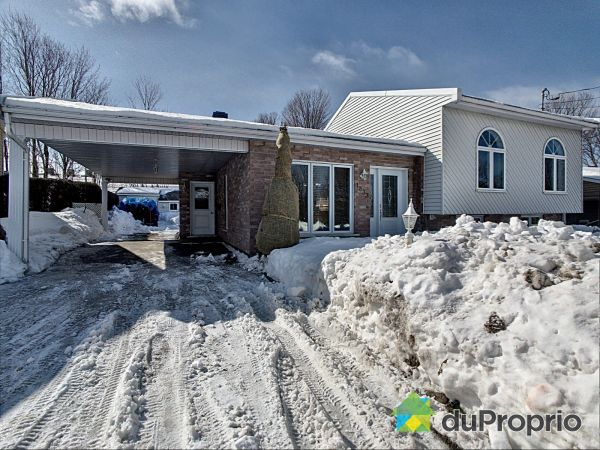 1333 AVE TRUDELLE, Plessisville for sale