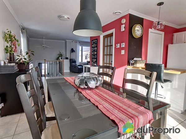 Dining Room - 170 rue Flaubert, Chicoutimi (Chicoutimi) for sale