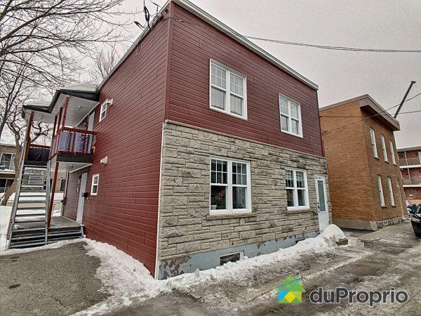 530-534, rue Franklin, Saint-Sauveur for sale