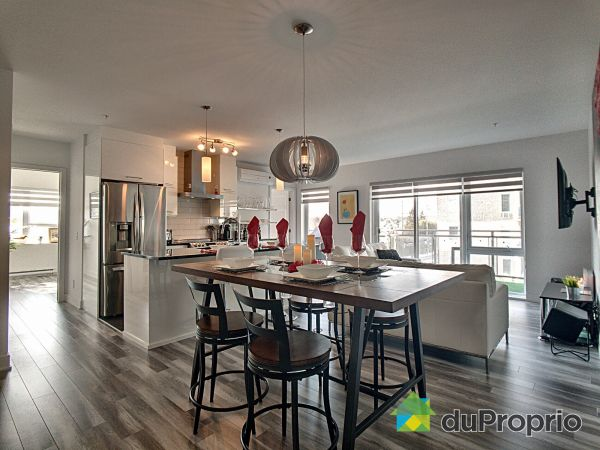 Open Concept - 301-575 rue Robert-Élie, Laval-des-Rapides for sale