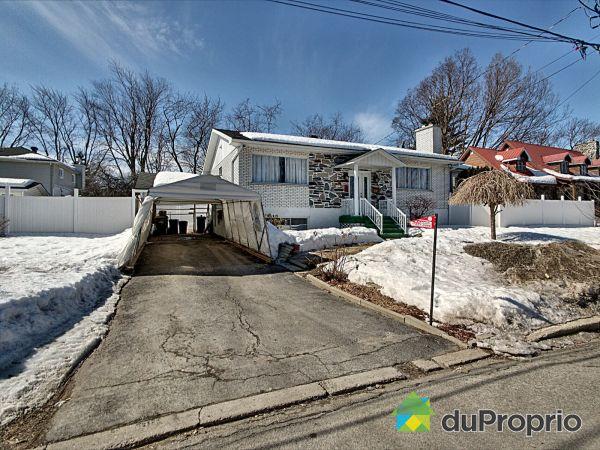 Winter Front - 1080 27e Avenue, Fabreville for sale