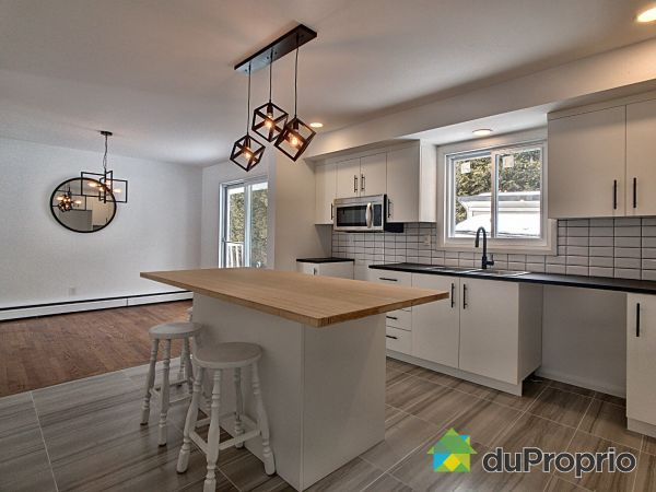 Open Concept - 655 rue Charest, Sherbrooke (Fleurimont) for sale