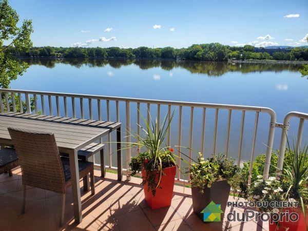 River View - 405-600 place Juge-Desnoyers, Pont-Viau for sale