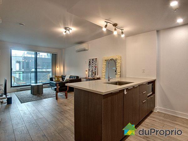 Open Concept - 1310-1228 rue des Bassins, Griffintown for sale