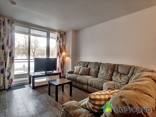 Living Room - 205-3300 avenue Troie, Côte-des-Neiges / Notre-Dame-de-Grâce for sale
