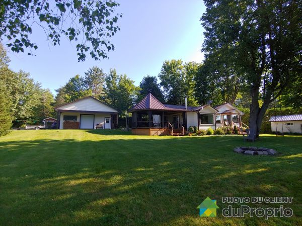 8 chemin Donat Ouest, Dudswell for sale