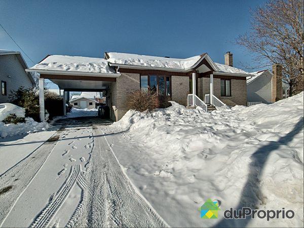 317 rue Lionel-Rheault, Trois-Rivières (Cap-De-La-Madeleine) for sale