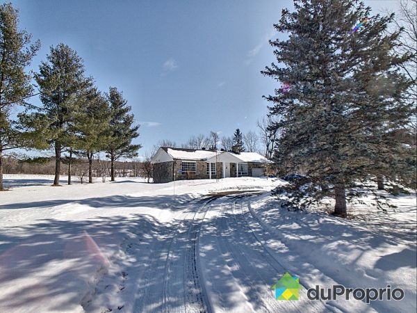 Mountain View - 1876 chemin des Patriotes Nord, Mont-St-Hilaire for sale