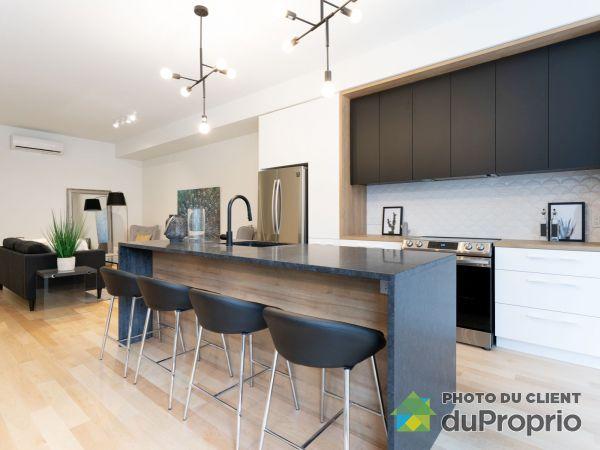 8008, rue Berri - Unité B1, Villeray / St-Michel / Parc-Extension à vendre
