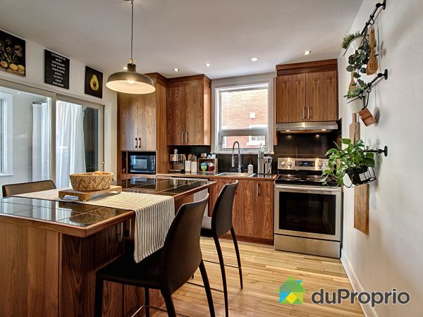 Kitchen - 3-845 avenue des Jésuites, Saint-Sacrement for sale