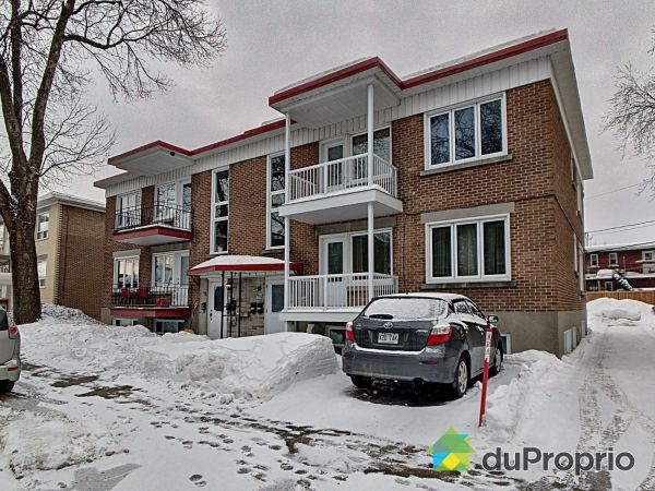 2437, avenue Pierre-Boucher, Limoilou for sale