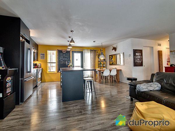 Kitchen - 119 rue Lamothe, Donnacona for sale