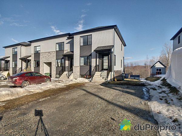 5112, rue Albani, Sherbrooke (Rock Forest) à vendre