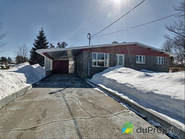 69 rue du Cardinal-Villeneuve, Trois-Rivières (Cap-De-La-Madeleine) for sale