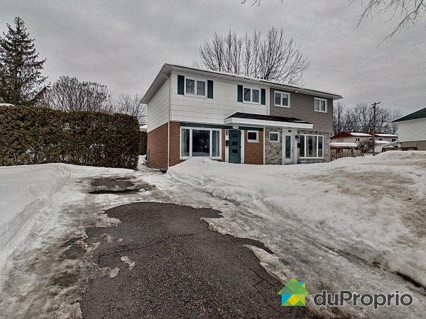 2716 rue Robitaille, Duberger for sale