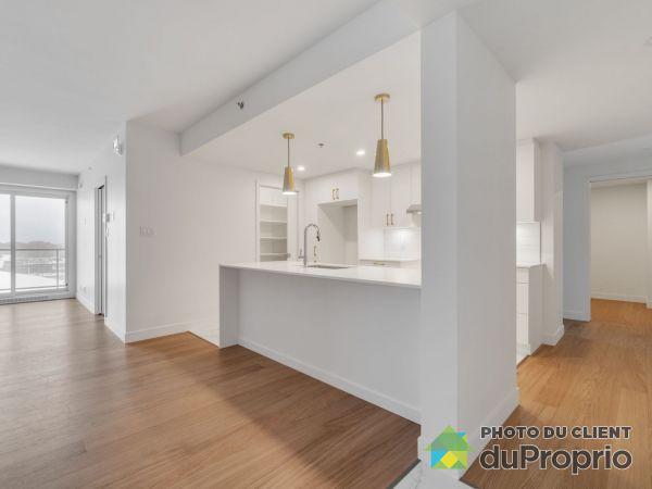 Cuisine - 5620, rue J.-B.- Michaud - Unité 744 - Projet LE PROXI, Lévis à vendre