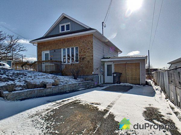 20, rue Taché, Rivière-Du-Loup à vendre