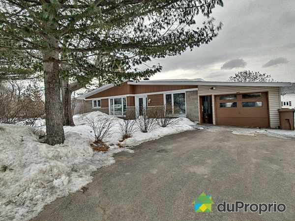 315 chemin Sir-Lomer-Gouin, Grondines for sale