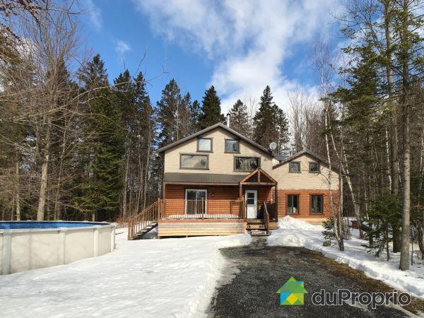 Lot 116-2555 rang Saint-Gabriel Nord, Ste-Marie for sale