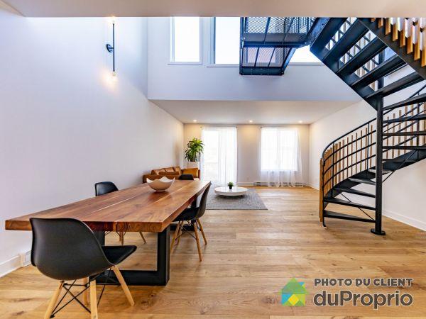 303-1486 rue Beaudry - Le Beaudry 2 - Par Groupe ECG, Ville-Marie (Centre-Ville et Vieux Mtl) for sale