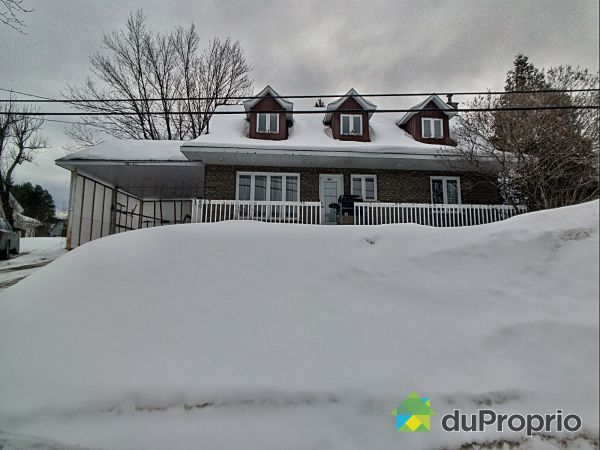4017 route Coulombe, Jonquière (Shipshaw) for sale