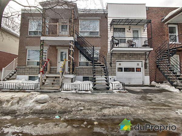 805-807-809, rue Laurier, Trois-Rivières (Trois-Rivières) for sale