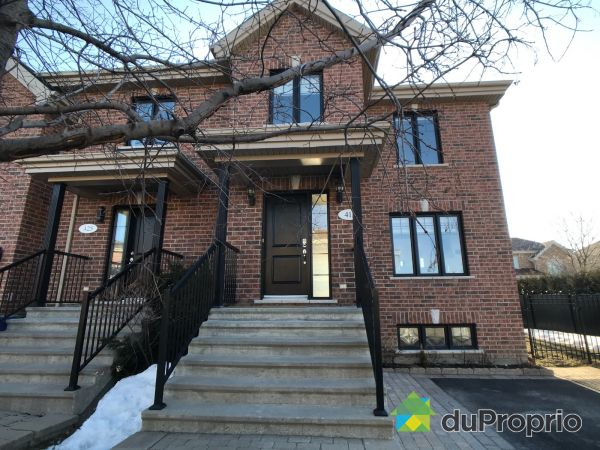 415 rue du Canal, Ste-Catherine for sale