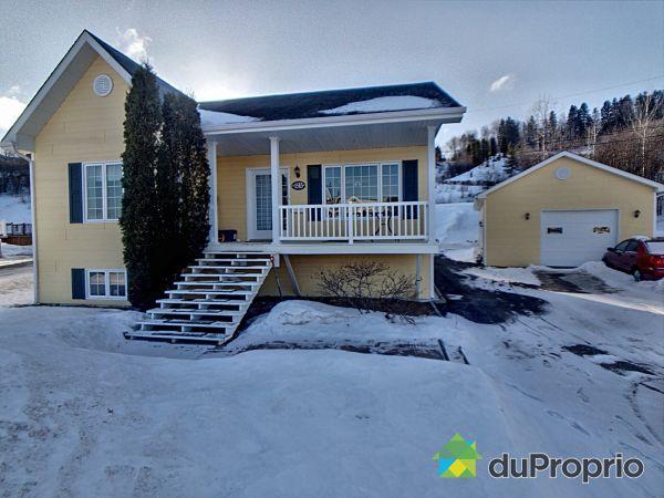 Winter Front - 1583 rue Laurier-Simard, La Baie for sale