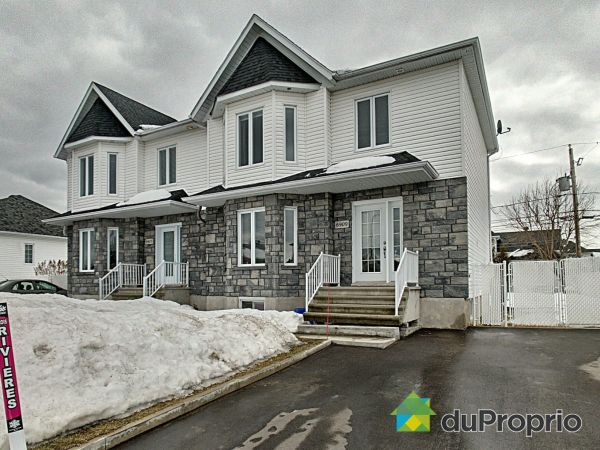 6909, rue de Saumur, Trois-Rivières (Trois-Rivières) à vendre