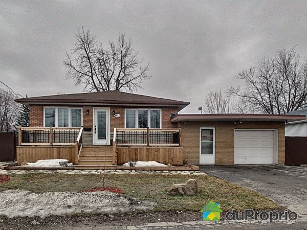 4650 20e Rue, Laval-Ouest for sale