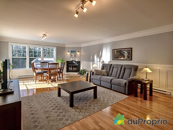 2884 rue Charles-Baudelaire, Sherbrooke (Jacques-Cartier) for sale