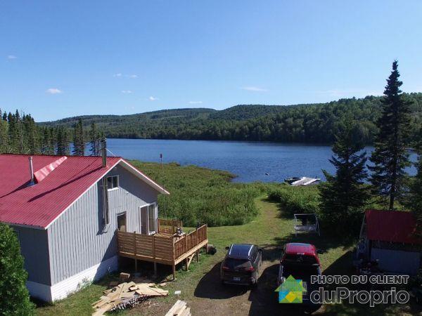 109, chemin du Lac-à-David, Petit-Saguenay à vendre