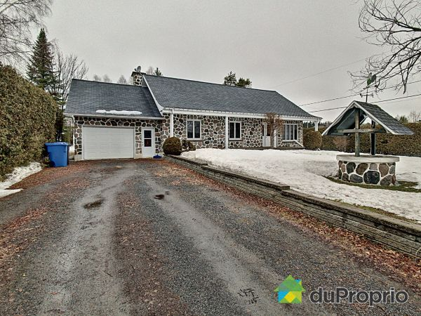 Winter Front - 1600 avenue du Bocage, Shawinigan (Grand-Mère) for sale